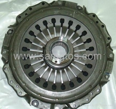 Clutch kit 3400 121 501 for M-BENZ