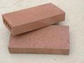 長沙燒結色斑磚系列