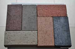 紫砂多空燒結磚