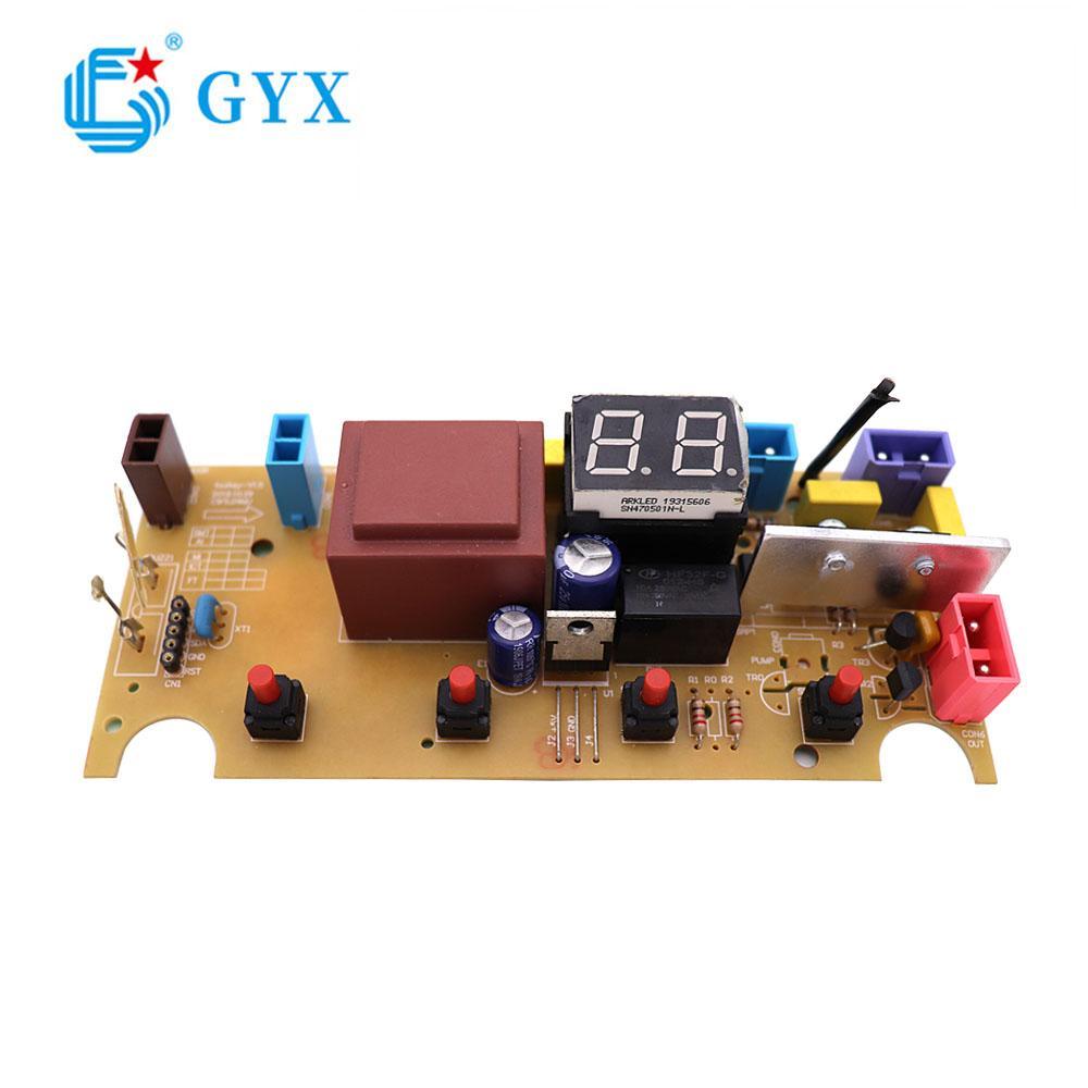家用電器顯示模塊加工製作pcba貼片加工 2