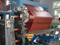 PVC Marble Panel Production Line 4