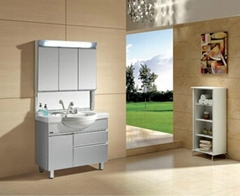 Bathroom vanities &cabinets &artificial stone countertops&basins