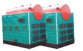 内蒙包头锅炉 1
