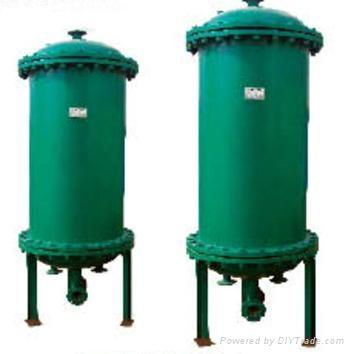 双菱公司燃气热水锅炉 1