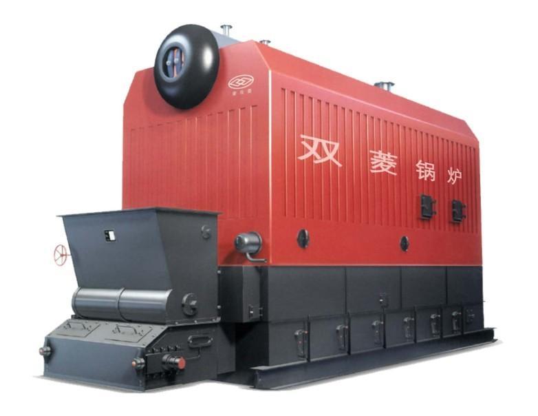 燃煤热水锅炉 1