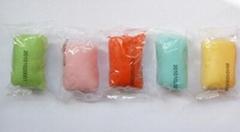 橡皮泥  小袋類包裝加工