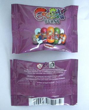 橡皮泥  小袋类包装加工 2
