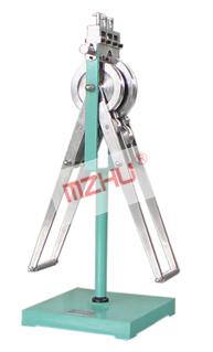 塑料管弯曲试验机 1
