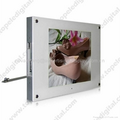 LED backlight LG original panel 15'' lcd video wall panel lcd tv screen