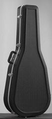 Acoustic guitar case ABS case ,plastic guitar box