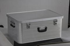 铝制工具箱