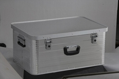 Aluminum tool case for sale