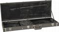 Electric hard guitar case