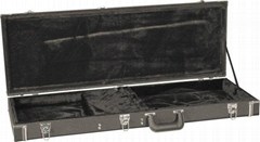 Electric hard guitar case