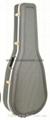 Acoustic PVC guitar case ,wodoen