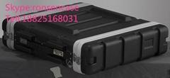 ABS rack case 2U/17 inch ABS rack case 2U/ABS Standard 2U Rack Case