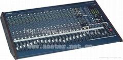 Yamaha Audio Mixer MG24/14FX 24-Input 14 Bus Mixer with DSP Effects