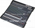 Yamaha MG166CX 16-channel Live Mixer with Digital Effect