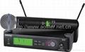 Shure Wireless Microphone SLX24/BETA58