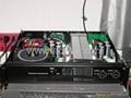 Power Amplifier QSC RMX2450