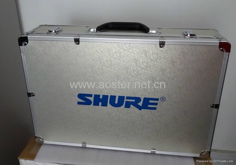 SHURE AXT630 Directional Antenna  5