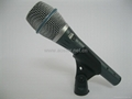 SHURE BETA87A Condenser Microphone