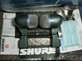SHURE Beta52A Drum microphone(Exporting SHURE Top)