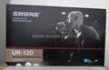 High Class SHURE UR12D UHF Wireless Microphone