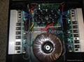 Crest Audio CA6 Power Amplifier (550 Watts)