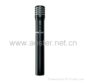 SHURE PG81-XLR Condenser Microphone