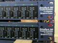DBX Drive Rack 260/Exporting Version Speaker management 4