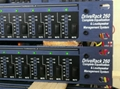 DBX Drive Rack 260/Exporting Version Speaker management