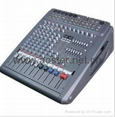 Dynacord Power Mate 600 Powered Mixer