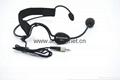 Sennheiser Headset microphone ME3/High quality microphone/headset microphone