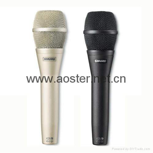 Shure Microphone KSM9/Top qualtiy wired microphone 2