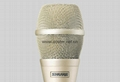 Shure Microphone KSM9/Top qualtiy wired microphone(Gold/Black)