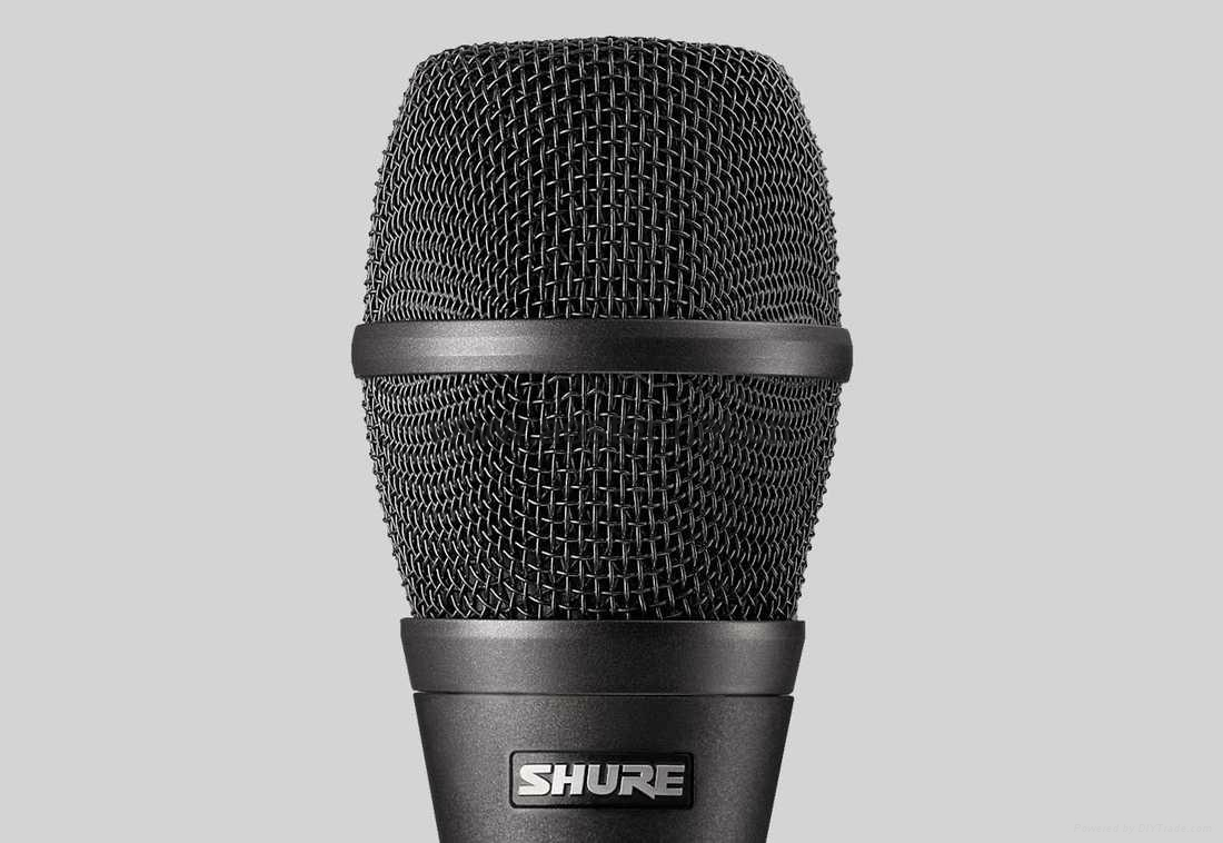 Shure Microphone KSM9/Top qualtiy wired microphone 4