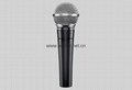 SHURE SM58LC Vocal Microphone(Exporting