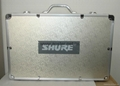 SHURE DRUM KIT 7XLR(GOLD)