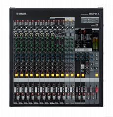 Yamaha MGP16X Audio Mixer/16-Channel Premium Mixing Console(4A Rate1:1 Top)
