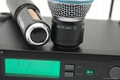 Shure Wireless Microphone SLX24/BETA58