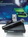 Shure Wireless Microphone SLX24/BETA58 4