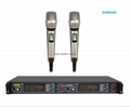 Sennheiser SKM9300  Dual Wireless Microphone