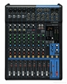 Yamaha MG12XU 12-Channel Mixer with
