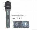 Sennheiser Microphone e822II-S/Top
