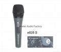Sennheiser Microphone e828 S/Top Quality