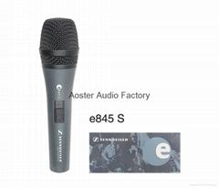 Sennheiser Microphone e845 S/Top Quality