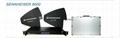 Sennheiser 9000 Directional Antenna/Antenna Distributor for Wireless microphone