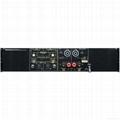 Professional Power Amplifier Yamaha P7000S