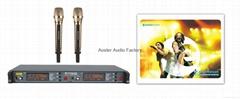 New Sennheiser SKM5400 Wireless Microphone